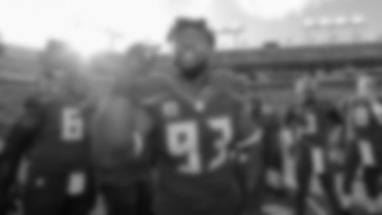 93 DT Gerald McCoy