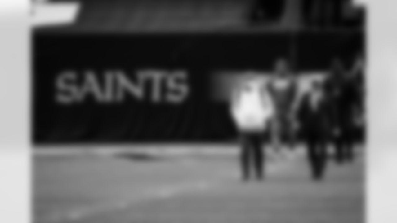 Bucs vs. Saints