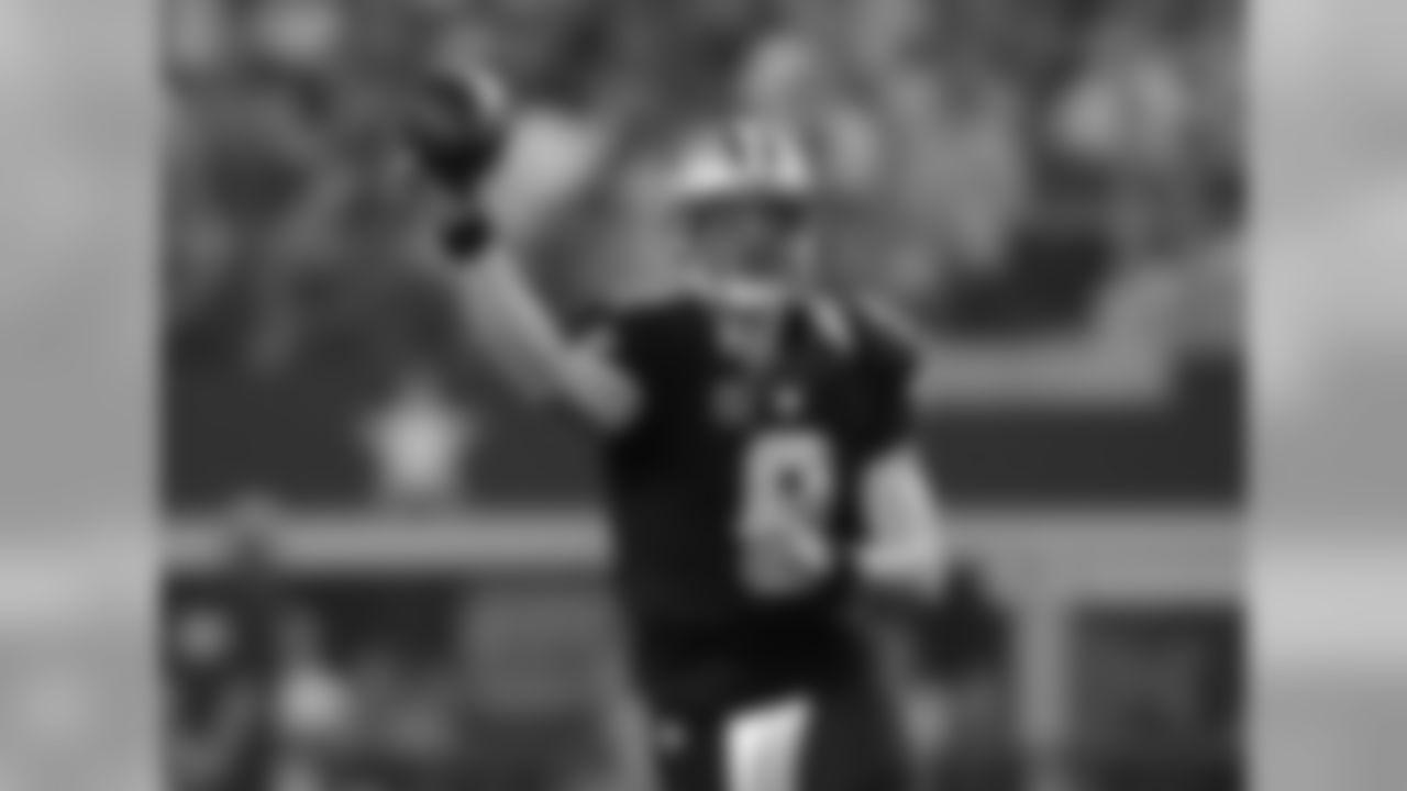 Drew Brees - QB #9