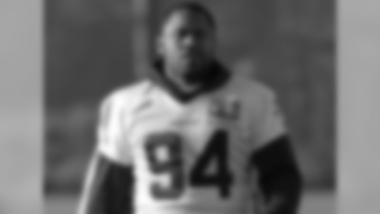 Kevin Williams is NFL.com's No. 100 free agent.