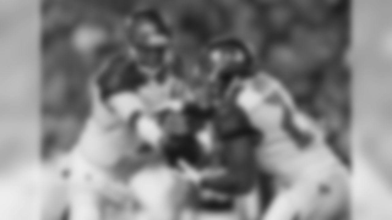QB Jameis Winston, RB Doug Martin