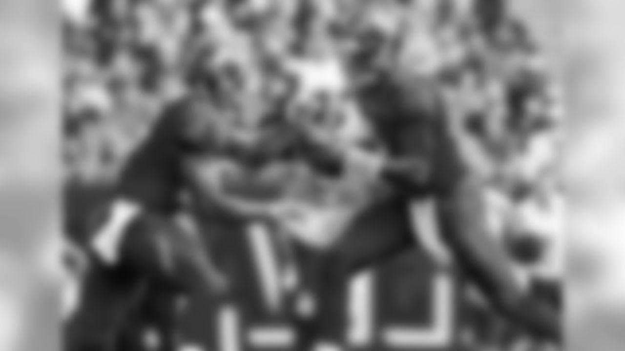 RB Doug Martin, QB Jameis Winston