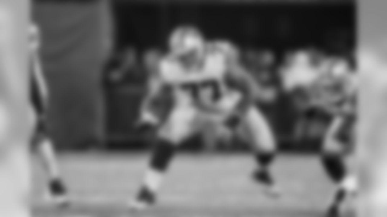 Tyron Smith, LT, Dallas Cowboys