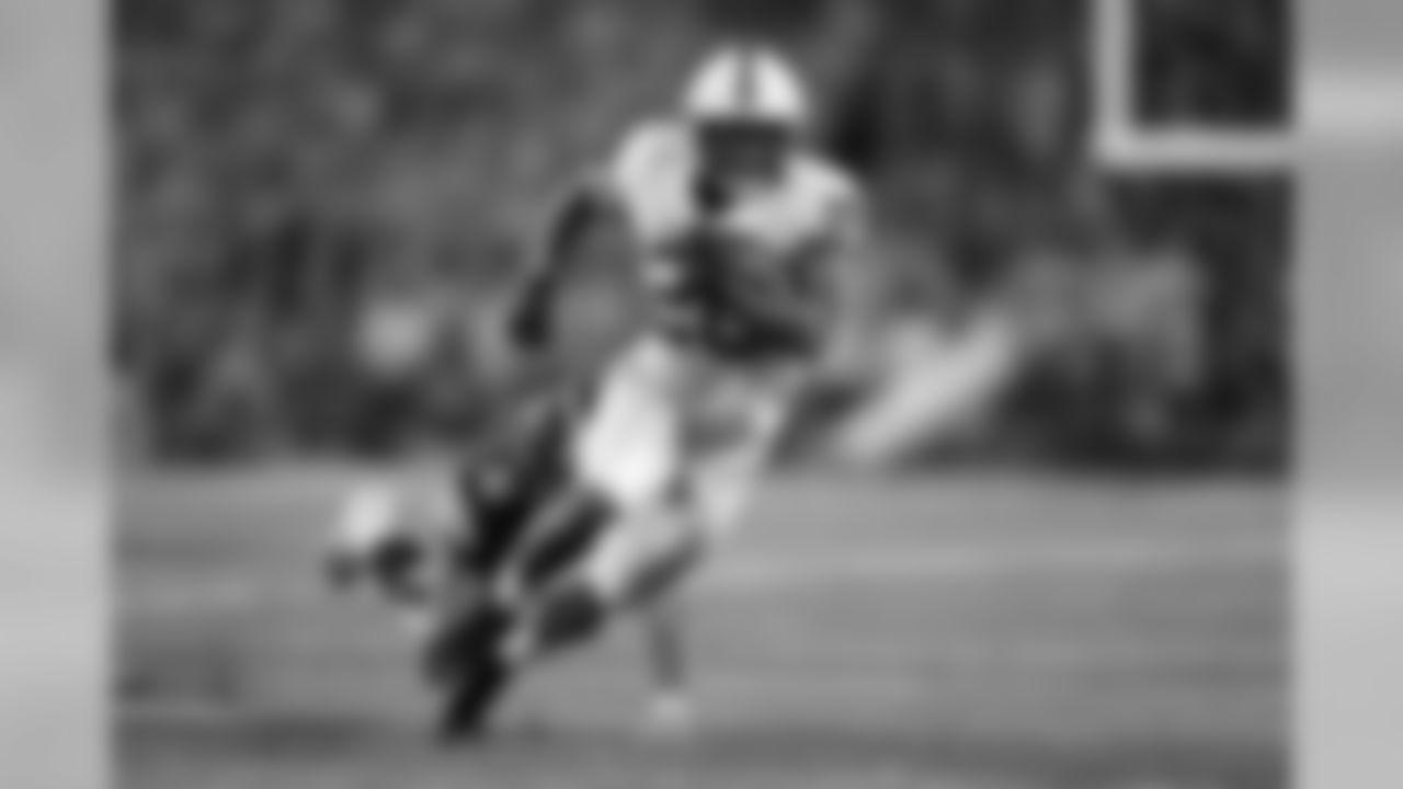 Saquon Barkley, RB, Penn State