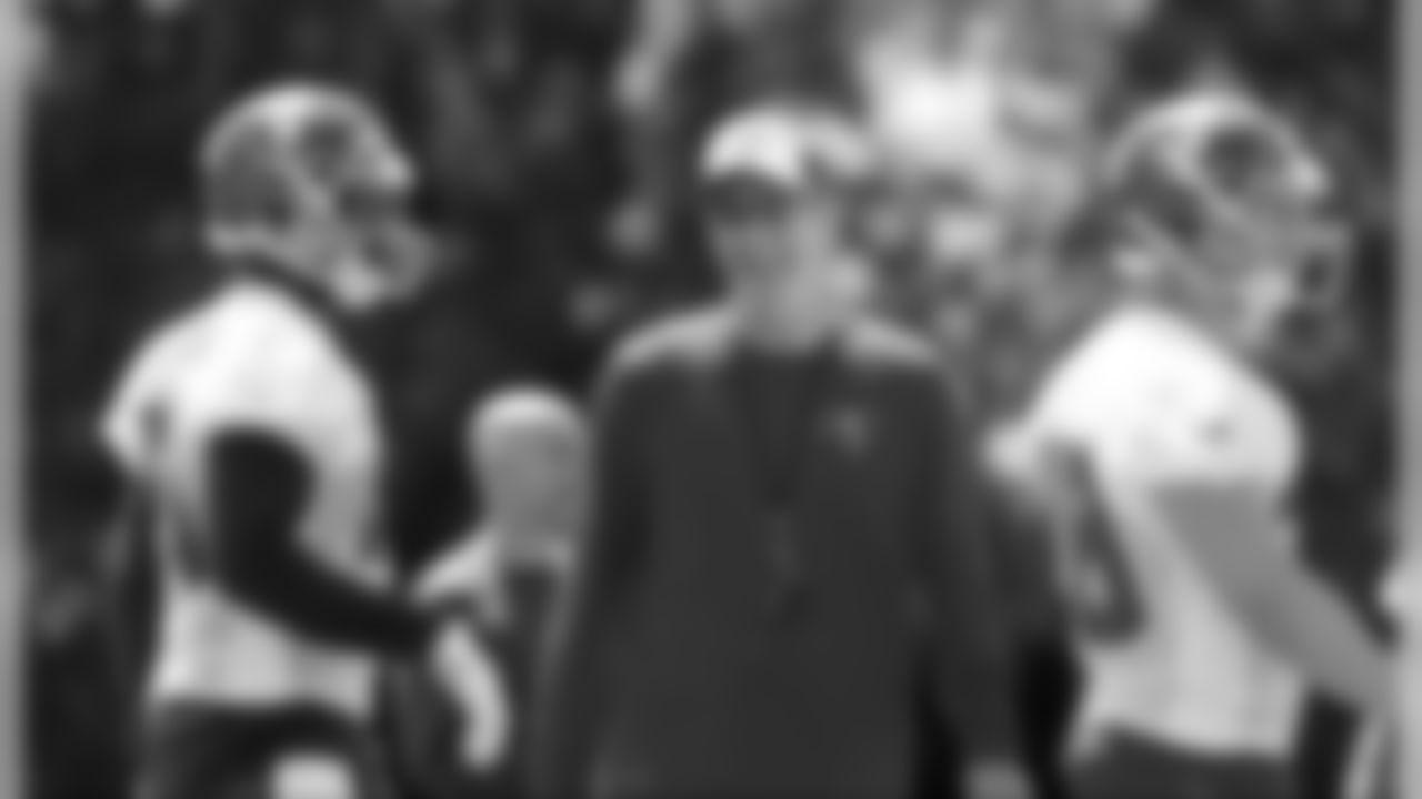 Head Coach- Dirk Koetter