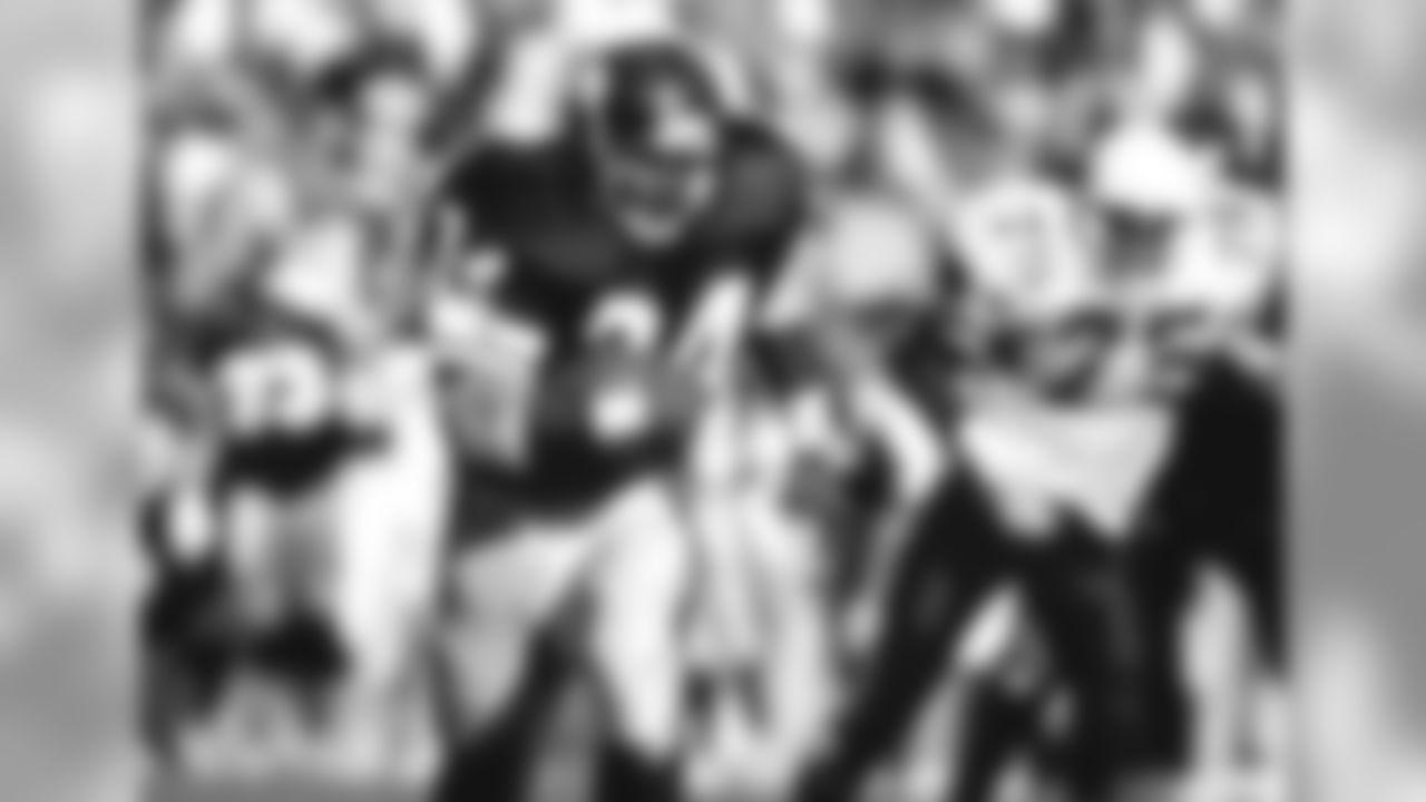 1992: Vikings RB Herschel Walker