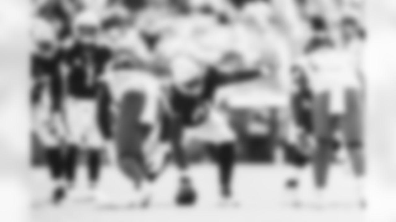 Cardinals vs. Jaguars 210926 Player Gallery-192