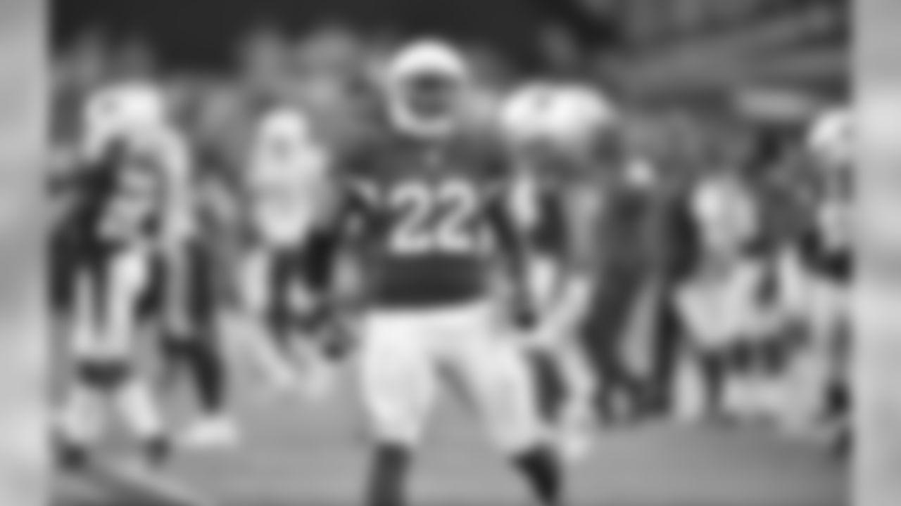 S Tony Jefferson: 26 tackles, sack