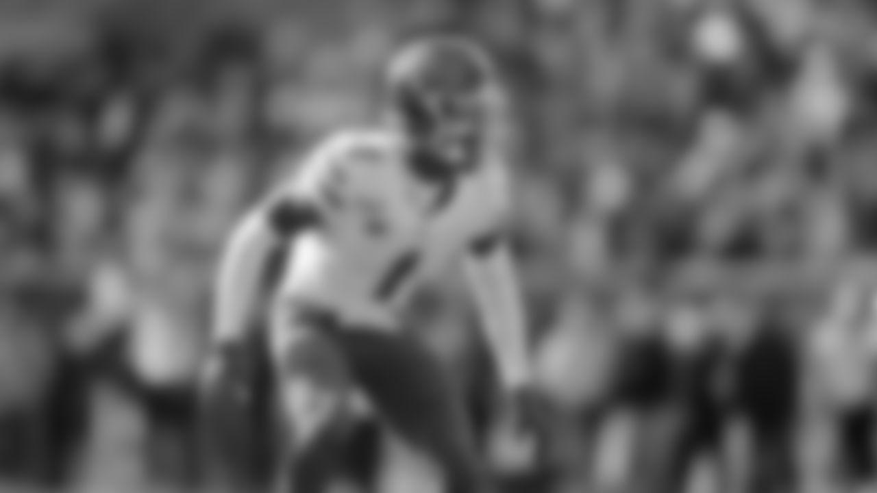Florida defensive back C.J. Henderson
