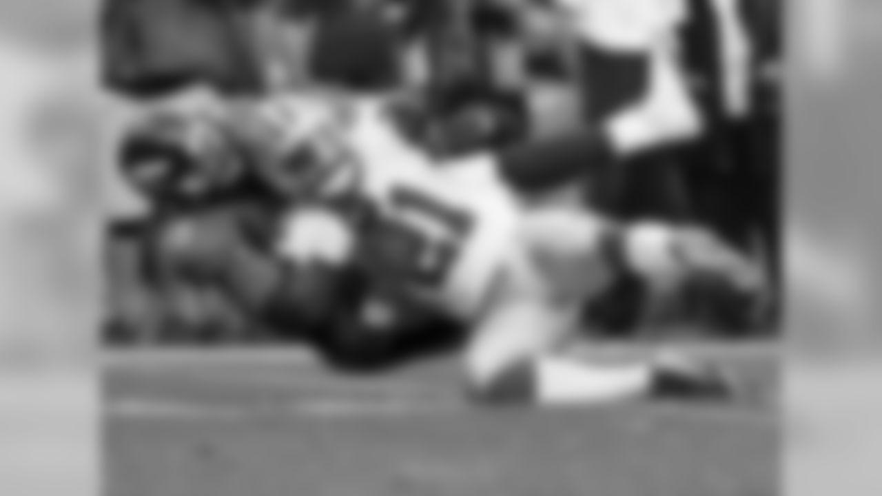 RB Zeke Elliott