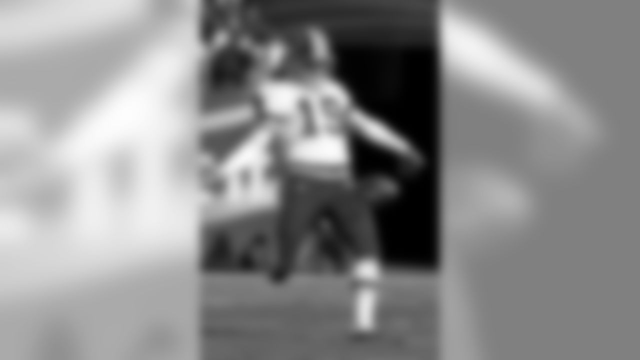 1988: P Tom Tupa, Ohio State