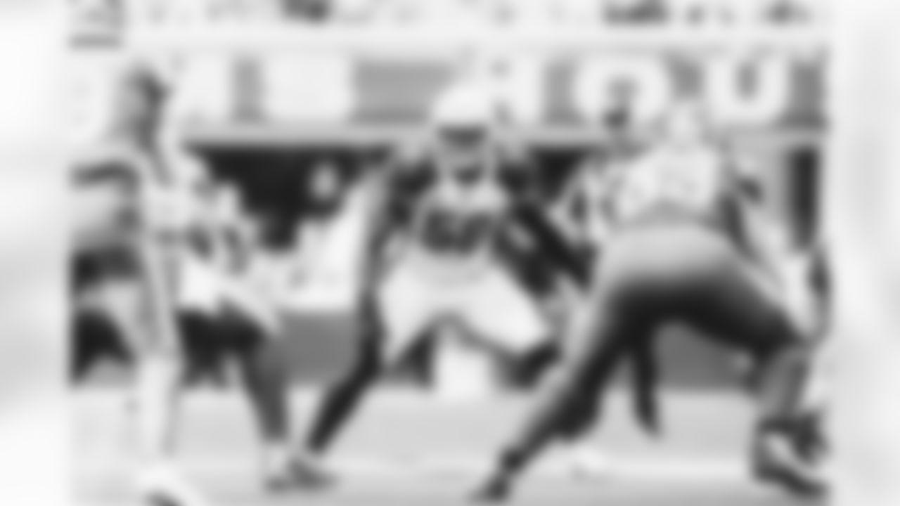 Cardinals vs. Rams 211003 Player Gallery-175