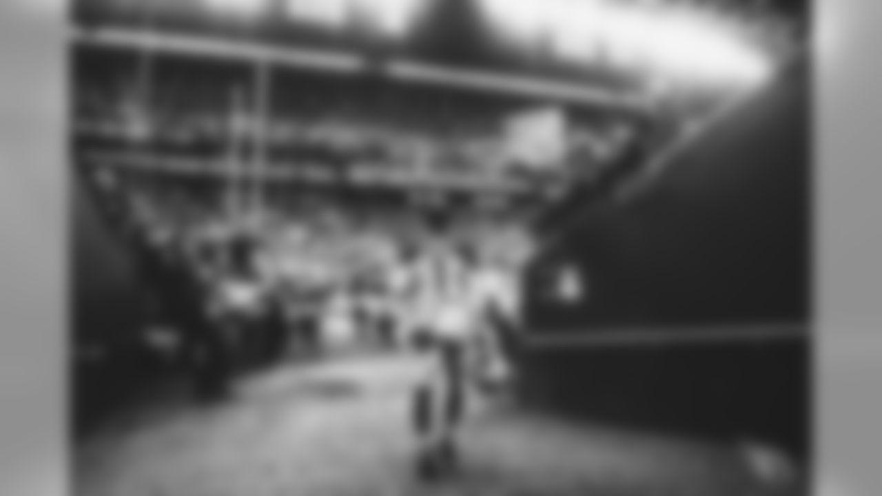 QB Kyler Murray in Seattle