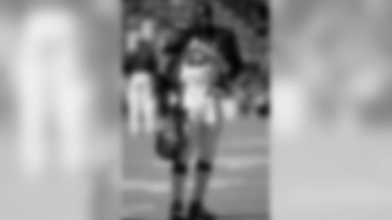 1988: LB Ken Harvey, California