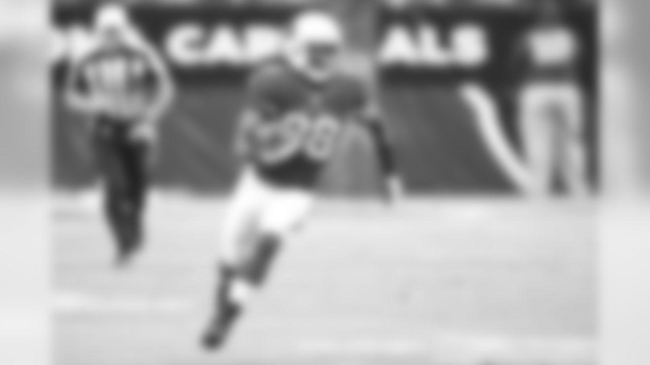 RB Andre Ellington