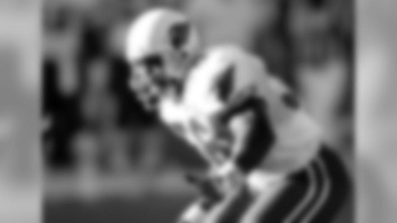 1988: LB Ken Harvey