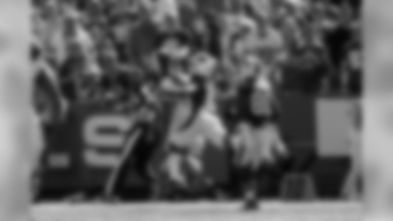 CB Patrick Peterson: 5 tackles, INT