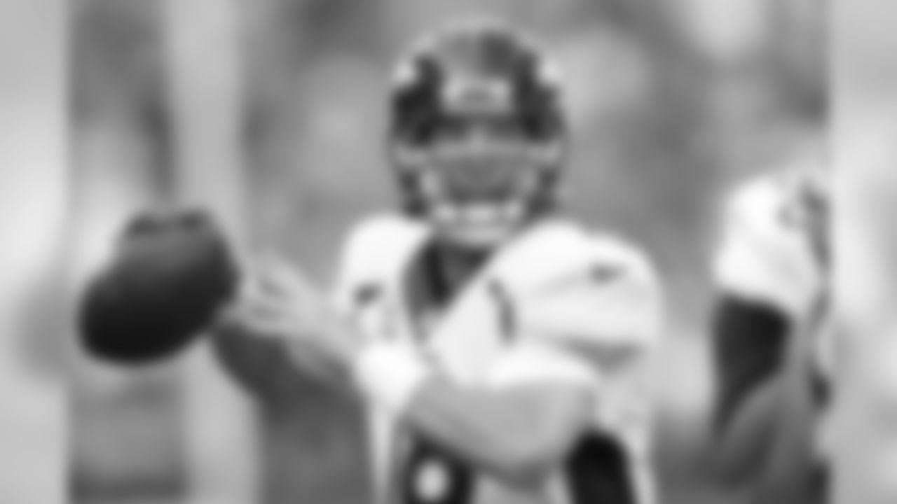QB Peyton Manning