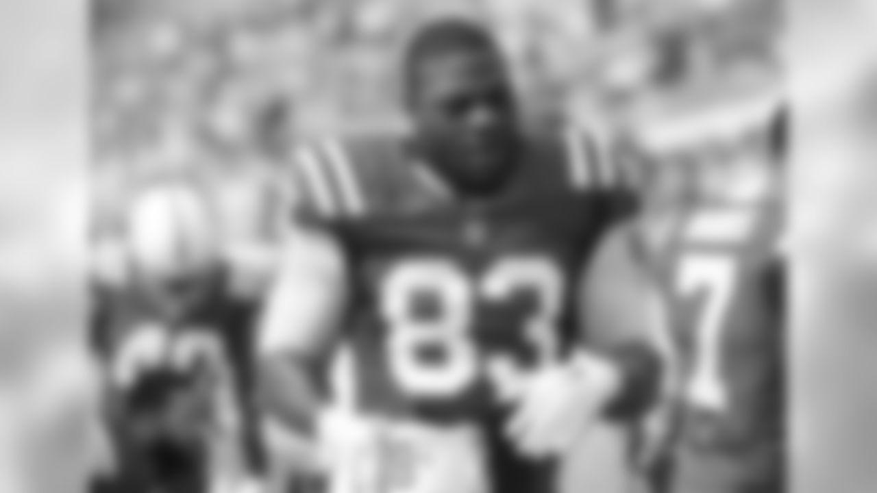 Dwayne Allen