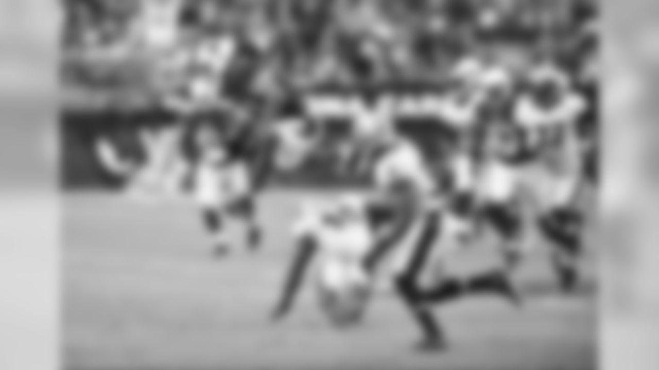 WR Larry Fitzgerald against the Saints