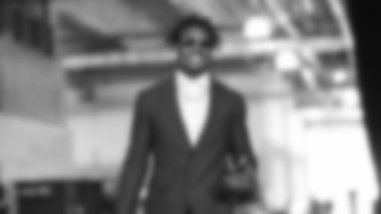 2018 Best Dressed - Round 1 - Derwin James