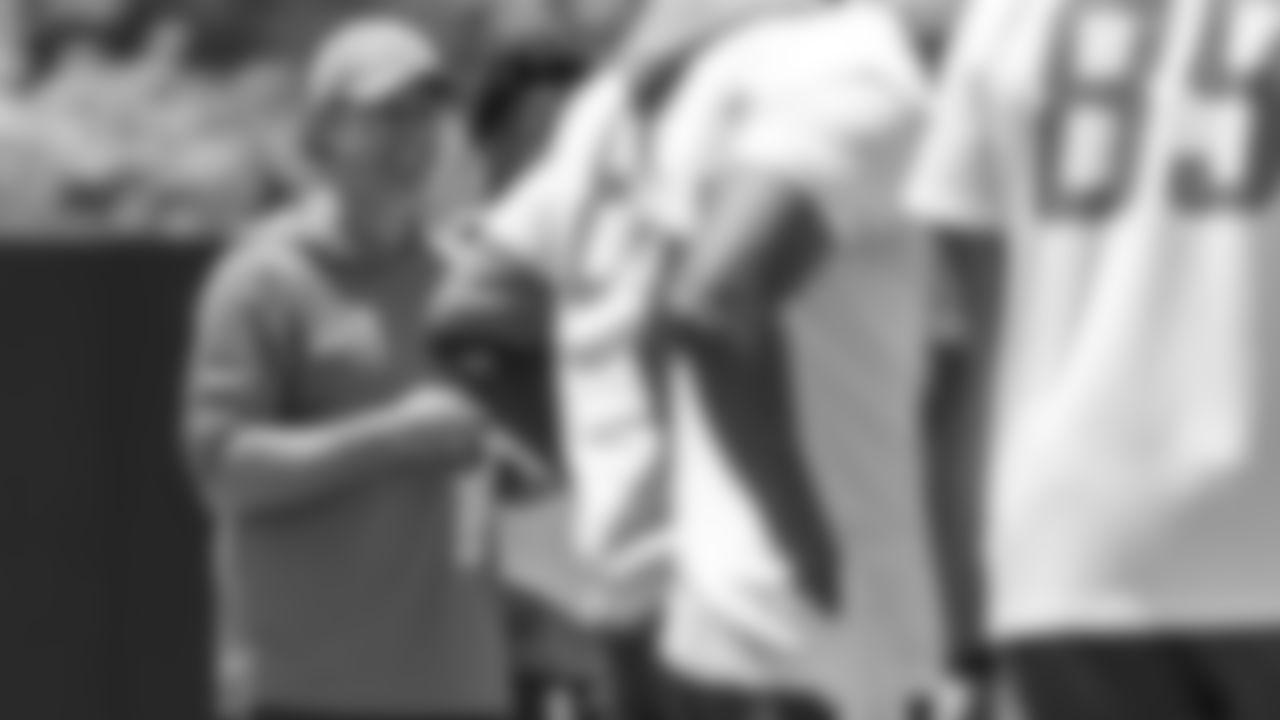 Brandon Staley | Head Coach