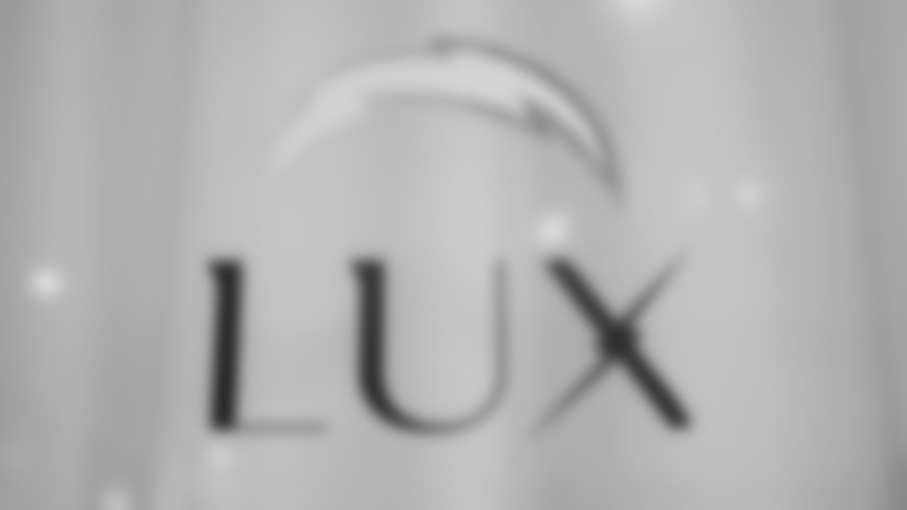 Introducing Chargers LUX