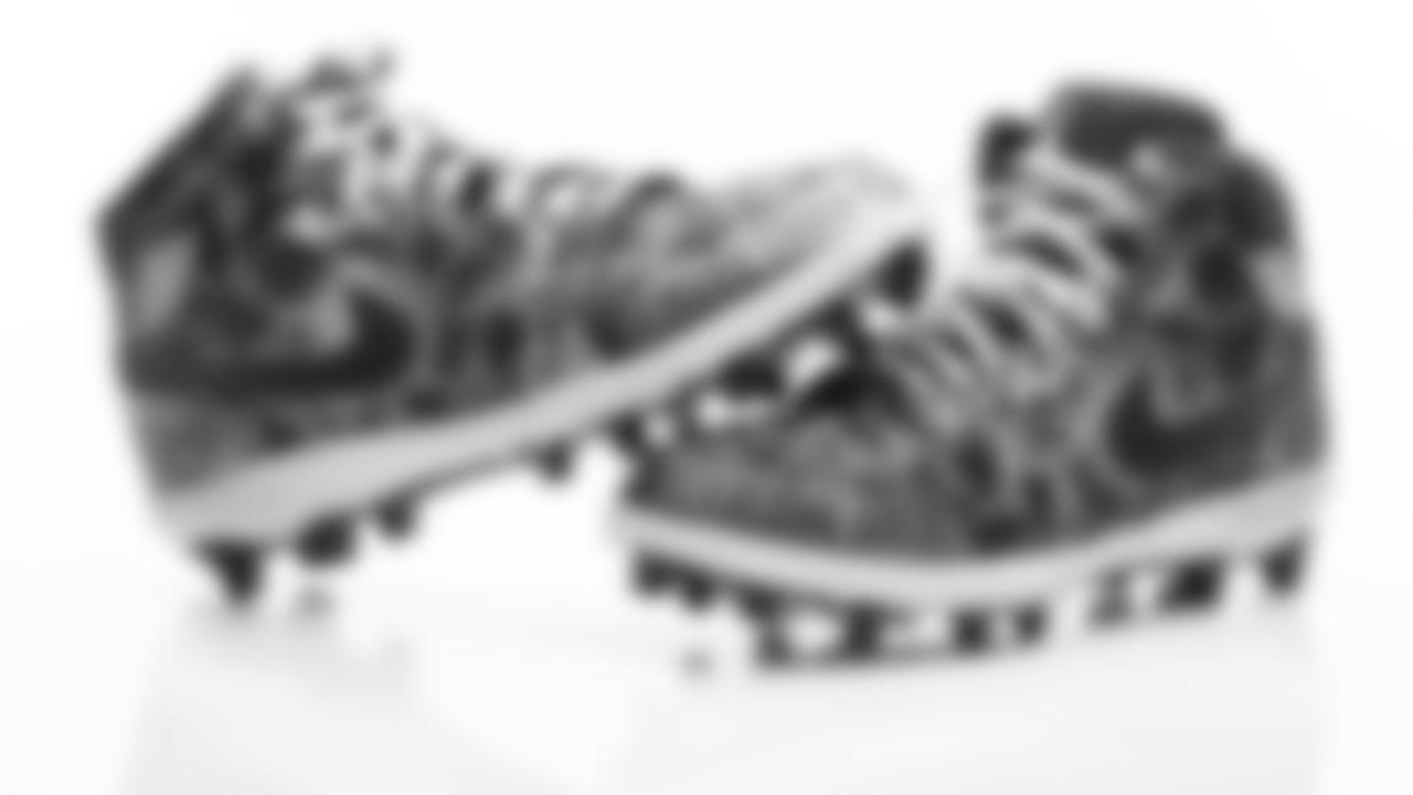 JOEY BOSA | Pediatric Cancer | More Than 4 Athletics