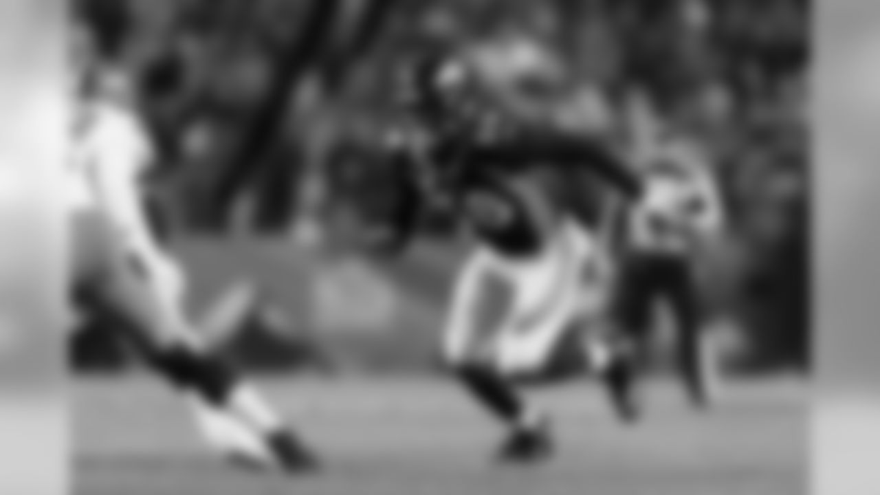 2019 Home Opponent - Denver Broncos