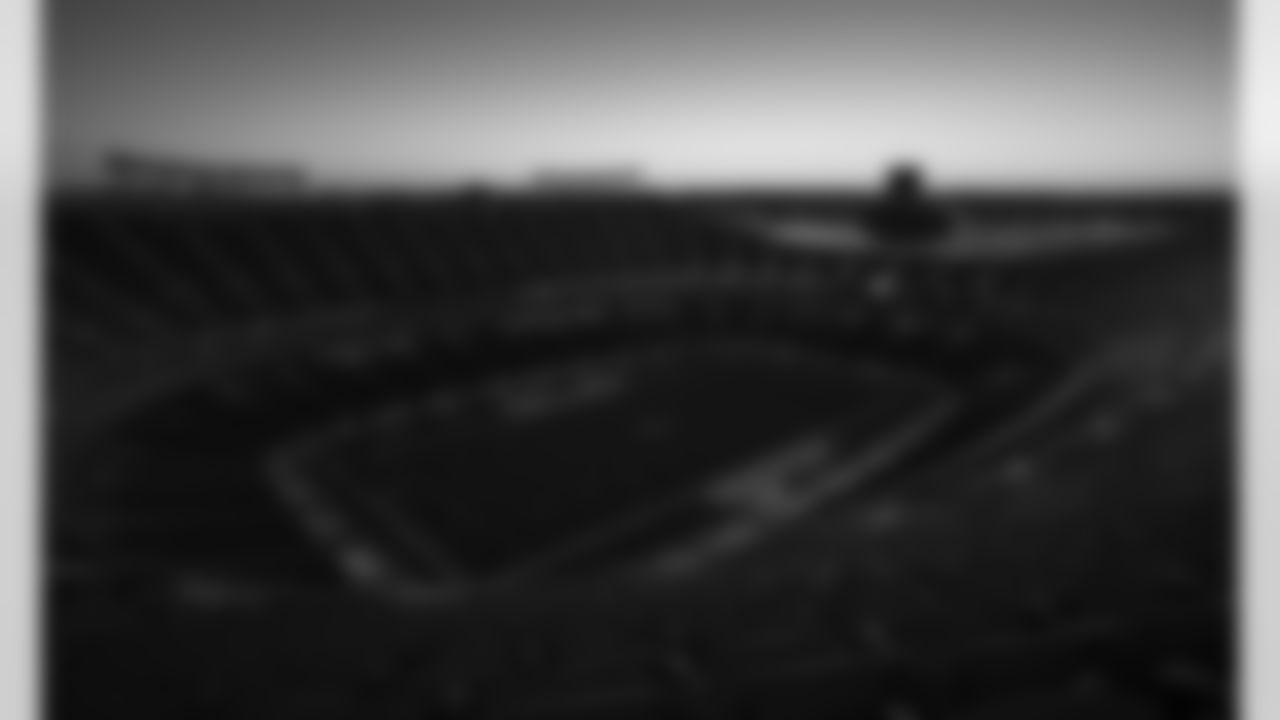 Kansas City Chiefs vs. New York Jets, Arrowhead Stadium, Kansas City, MO., November 1st 2020Scenic stadium view at sunrise prior to the NFL Football game against the New York Jets at Arrowhead Stadium on November 1, 2020