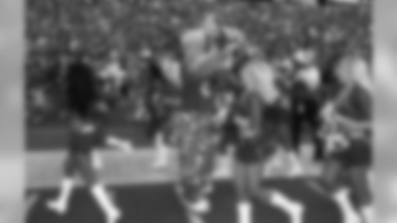 Kansas City Chiefs vs Cincinatti Bengals preseason game at Arrowhead Stadium on August 10, 2019