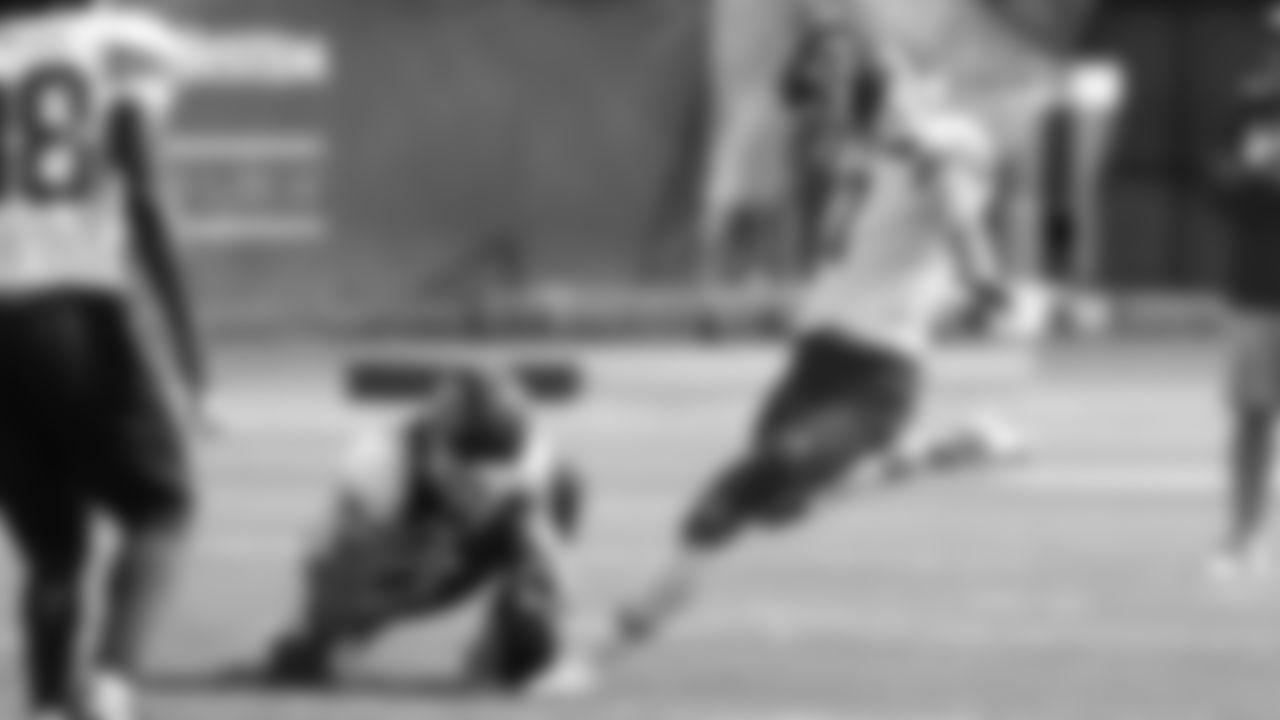 Kansas City Chiefs kicker Harrison Butker (7) during practice in preparation for week six against the Washington Football Team.