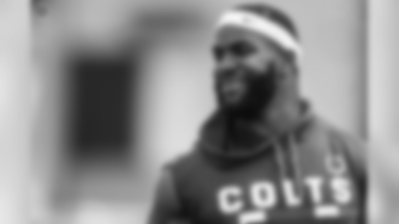 [Anthony Walker](https://www.colts.com/team/players-roster/anthony-walker/) #50 | LB | 6-1 | 242lbs | 23yrs. | 3yrs. | Northwestern