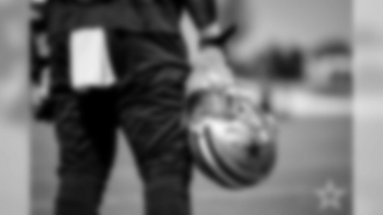 Dallas Cowboys Practice | Week 1