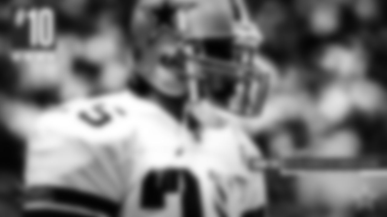 Scott Case, Safety, Dallas Cowboy in 1995: Case set Oklahoma's single season record for interceptions with eight his senior season. He came to Dallas at the end of his career for one season, but played a vital part in the Cowboys Super Bowl XXX victory with a few crucial and timely tackles.
