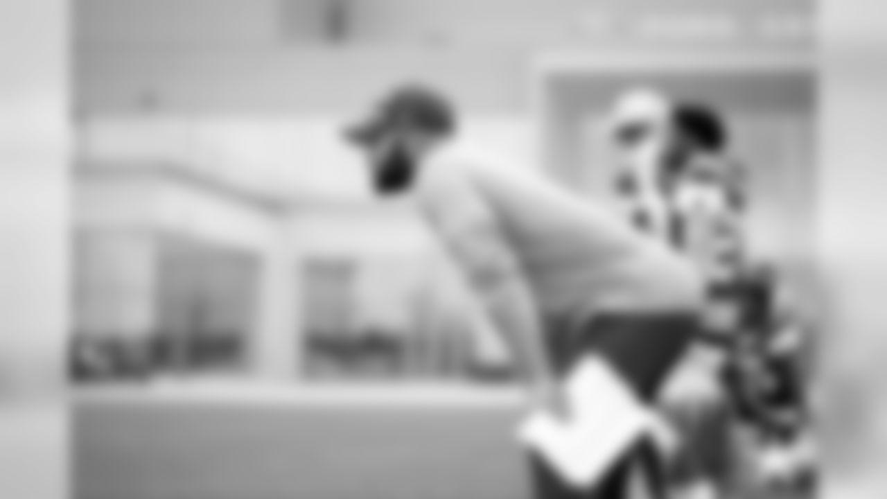 Dallas Cowboys Practice | Week 17