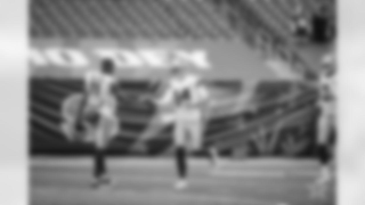 Dallas Cowboys at Cincinnati Bengals | Week 14