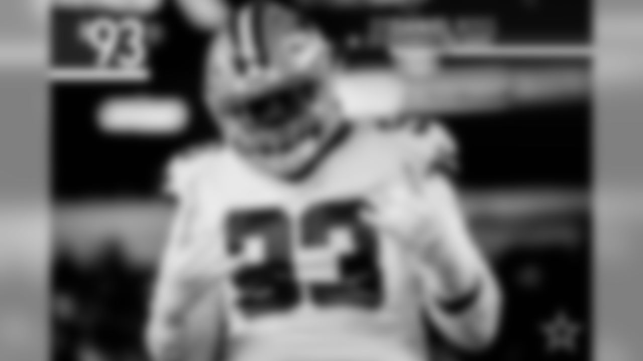 "**Daniel Ross** – He's on the list because he's technically a free agent. But the Cowboys have his ""exclusive rights"" so as long as they decide to bring him back, and there usually isn't any reason not to, then Ross will be re-signed."
