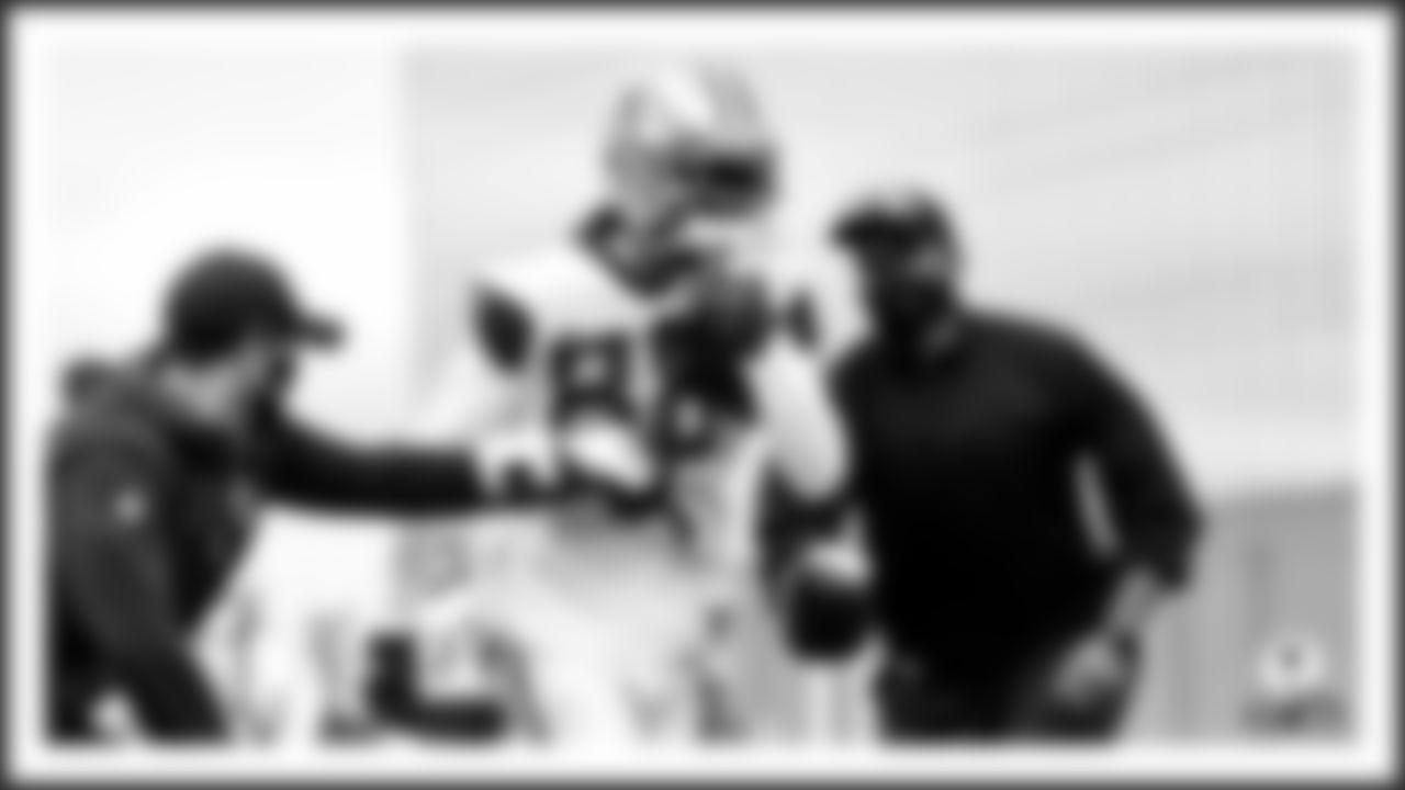Dallas Cowboys Week 3 Practice | 2020