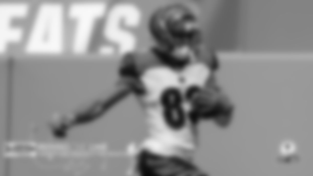 Who is the Guy? Tyler Boyd  The Bengals' WR1 is on the verge of posting his third straight 1,000-yard season. Boyd's creative route running ability and pass-catching skills make him a difficult matchup on the perimeter, particularly when he faces inexperienced cover corners. Considering how the Pro Bowler feasts on one-on-one coverage, the Cowboys will need to keep their eyes on Boyd to neutralize his explosive playmaking potential.