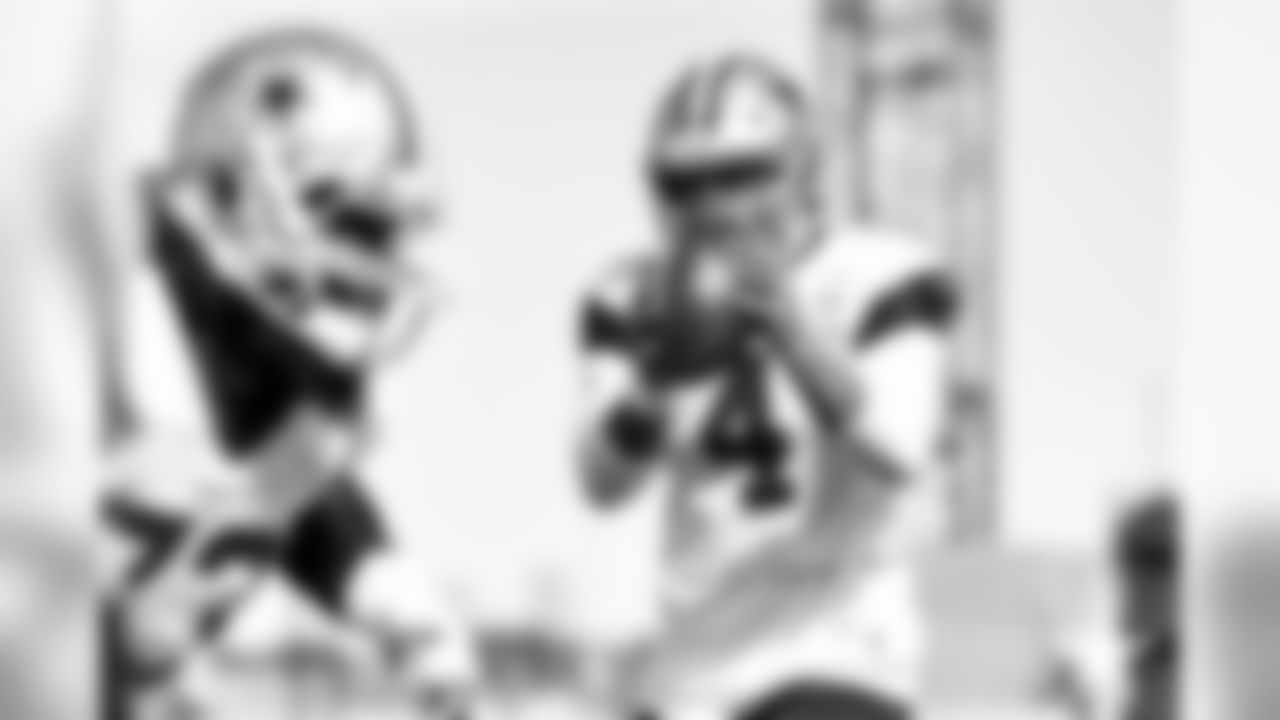 Dallas Cowboys Practice | Week 7