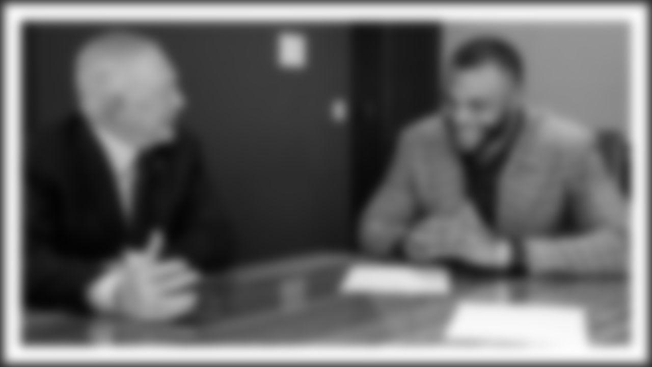 Dak Prescott Signs Extension | 2021