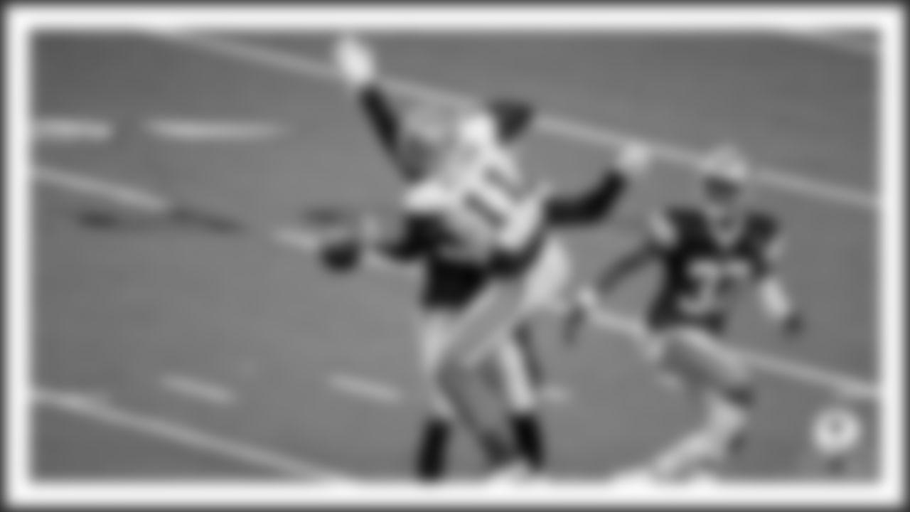 Dallas Cowboys Training Camp   Practice 7