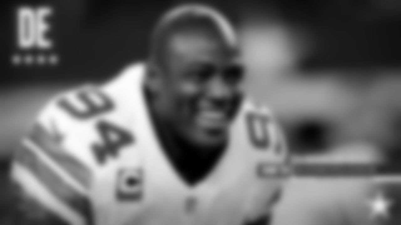 **DE — DeMarcus Ware:** Ware was a force from the minute he was drafted in 2005, but he did plenty of damage in the 2010s, too. After establishing himself as an elite pass rusher in the years prior, Ware amassed 41.5 sacks from 2010-12, helping to anchor an aging Dallas defense in the early going of Jason Garrett's tenure. Injuries derailed his career in 2013 and he was released that offseason, but his contributions have more than earned him a spot on this list.