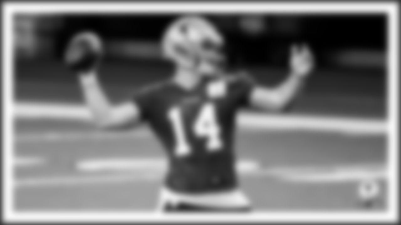 Dallas Cowboys Week 11 Practice | 2020