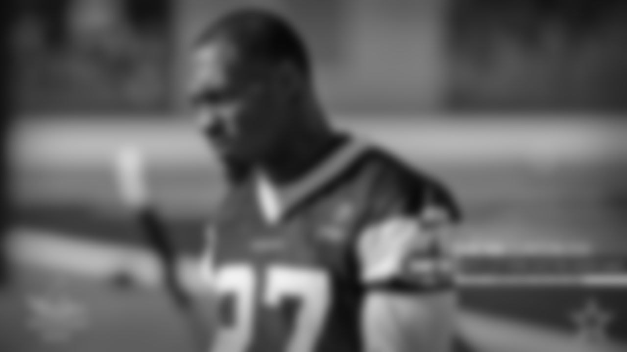 Ha Ha Clinton-Dix – The Cowboys signed Clinton-Dix to a one-year deal in April as a projected starting safety next to Xavier Woods. Clinton-Dix once was a productive a five-year starter for Mike McCarthy in Green Bay, so the move made sense. But he lost practice reps to Darian Thompson a week into training camp and got released before the end of camp. The Cowboys have been rotating safeties ever since.