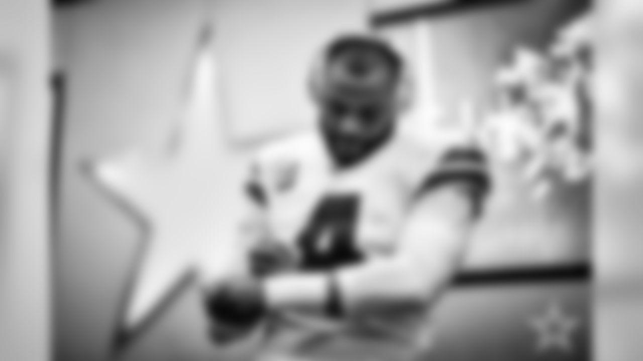 Cowboys vs Packers | Week 5