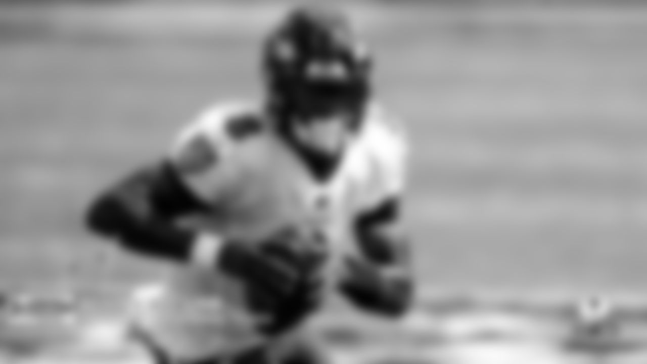Who's The Guy? Lamar Jackson  While he missed last week's game due to Covid-19, Jackson will be allowed to play in this game. The reigning MVP remains the most explosive playmaker in football despite his dip in production. Jackson leads the Ravens in passing yards (1,948) and rushing yards (575) with 18 total touchdowns in 10 games. He is a touchdown waiting to happen as an electric dual-threat quarterback with outstanding speed, quickness, and arm talent. If No.8 suits up for the Ravens on Tuesday night, the Cowboys must pay attention to him on every snap and keep him under wraps to have a chance of knocking off an AFC heavyweight.
