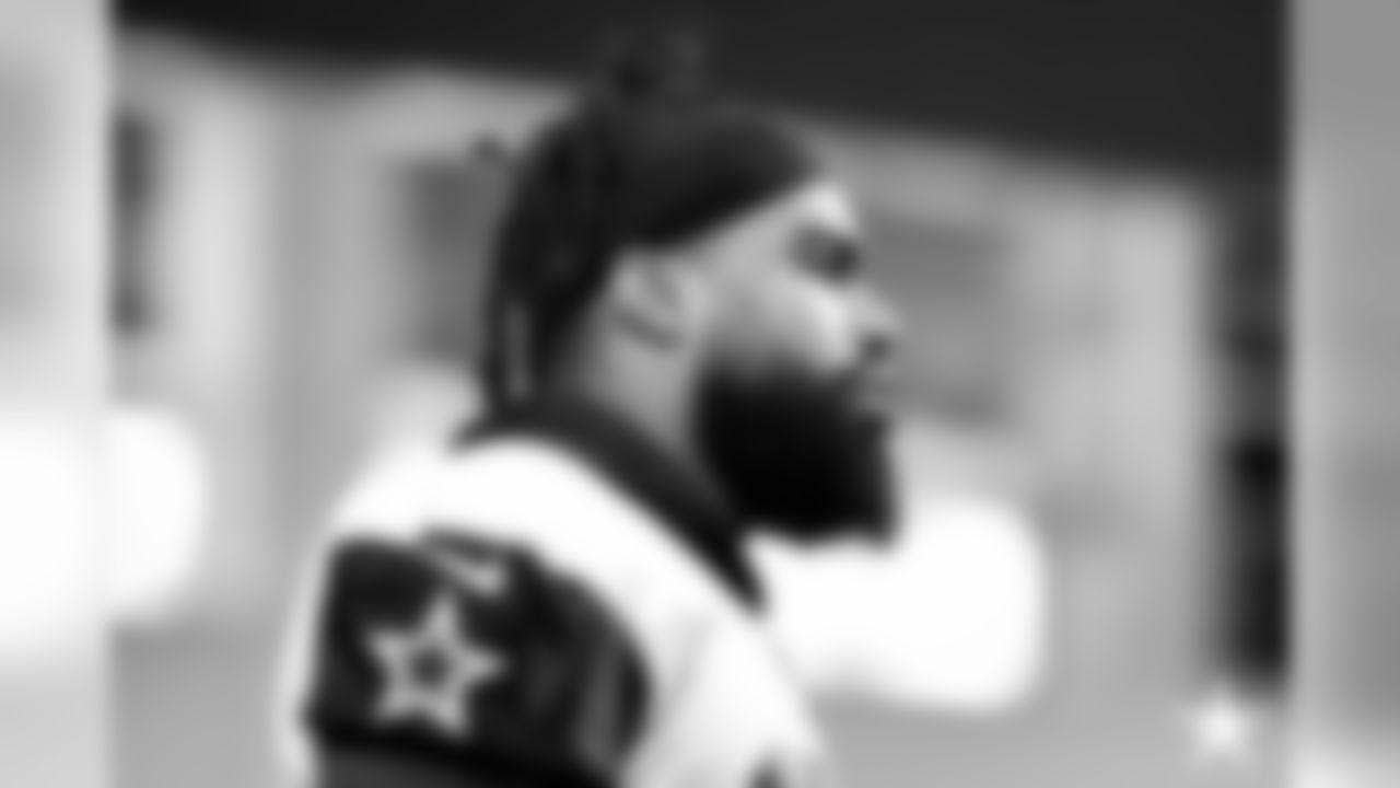 Dallas Cowboys Practice | Week 13