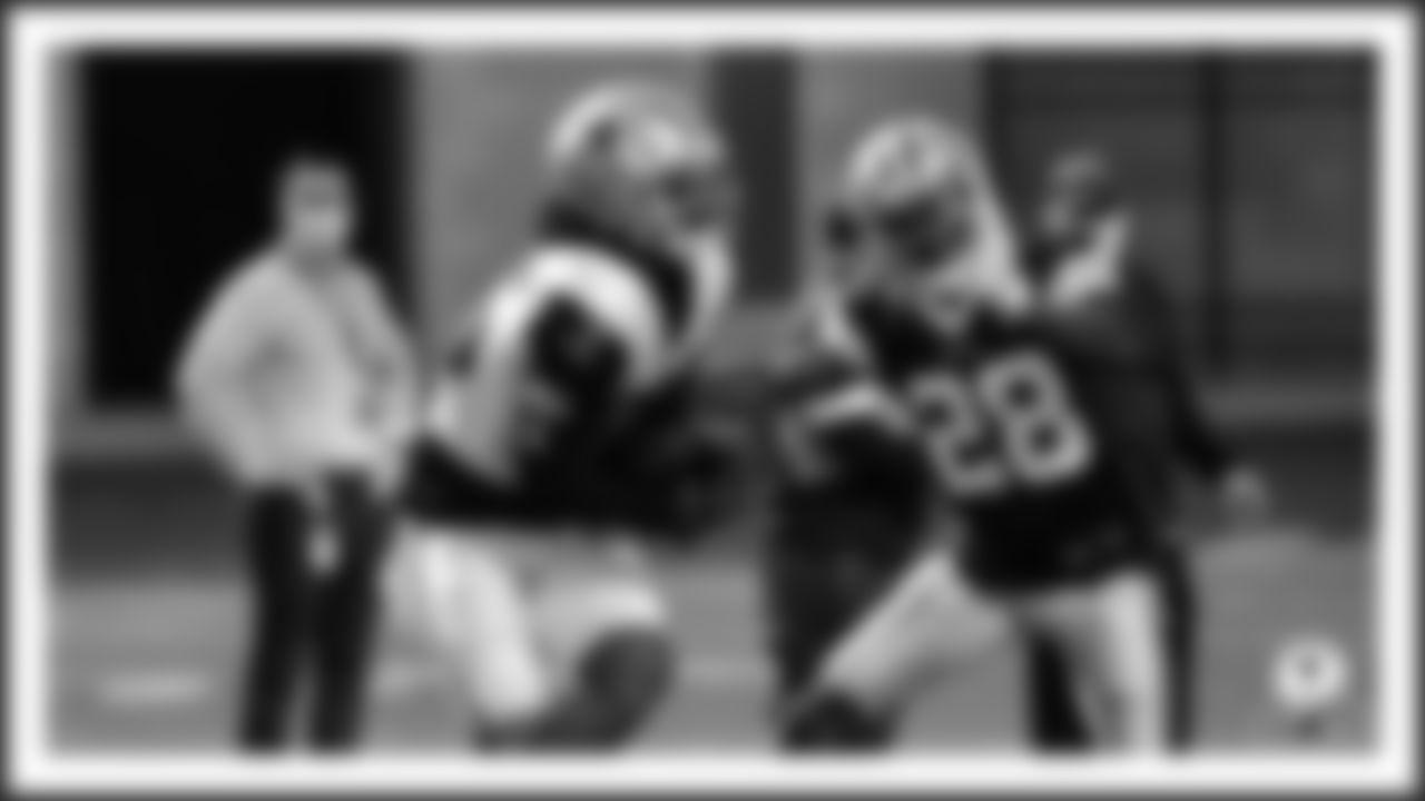 Dallas Cowboys Week 10 Practice | 2020